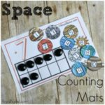 Free Space Counting Mats