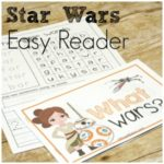 Star Wars Easy Reader