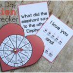 Free Division Code Breaker for Valentines Day