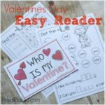 Valentine's Day Easy Reader