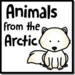 Free Arctic Animals Packs