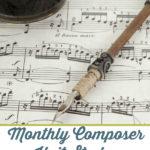 Free J.S. Bach Music Study