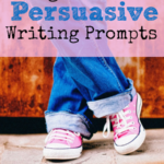 Persuasive Writing Prompts for High Schoolers