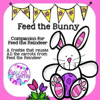 Have fun with learning to read and pronounce words with this great Easter Bunny themed game!!  :: www.thriftyhomeschoolers.com
