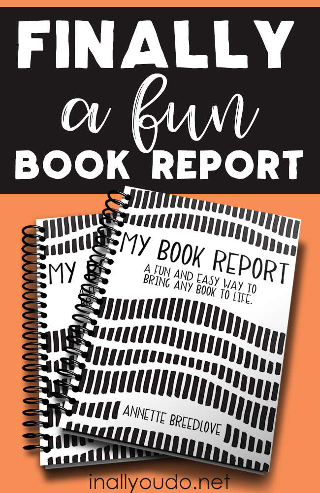Make book reports fun with this LIMITED TIME Book Report FREEBIE Pack. Students will learn all 4 writing styles in an exciting way! :: www.thriftyhomeschoolers.com