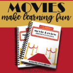 FREE Movie Review Report & Drama Pack