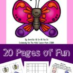Free Spring Activity Pack