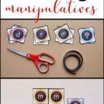 Solfege Manipulative Printables