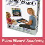 GIVEAWAY: Piano Wizard Academy