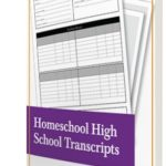 Free Homeschool High School Transcript