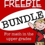 HUGE Math Bundle Freebie