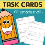 Free Units of Measure Task Cards