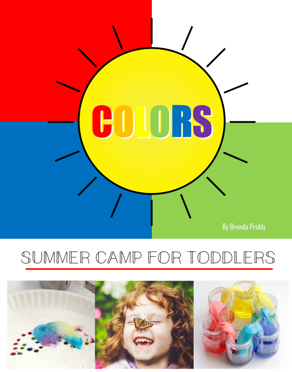 Don't let boredom set in this summer with your little ones with this LIMITED TIME FREEBIE: Summer Camp for Toddlers. :: www.thriftyhomeschoolers.com