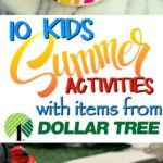 10 Simple & Cheap Summer Activities