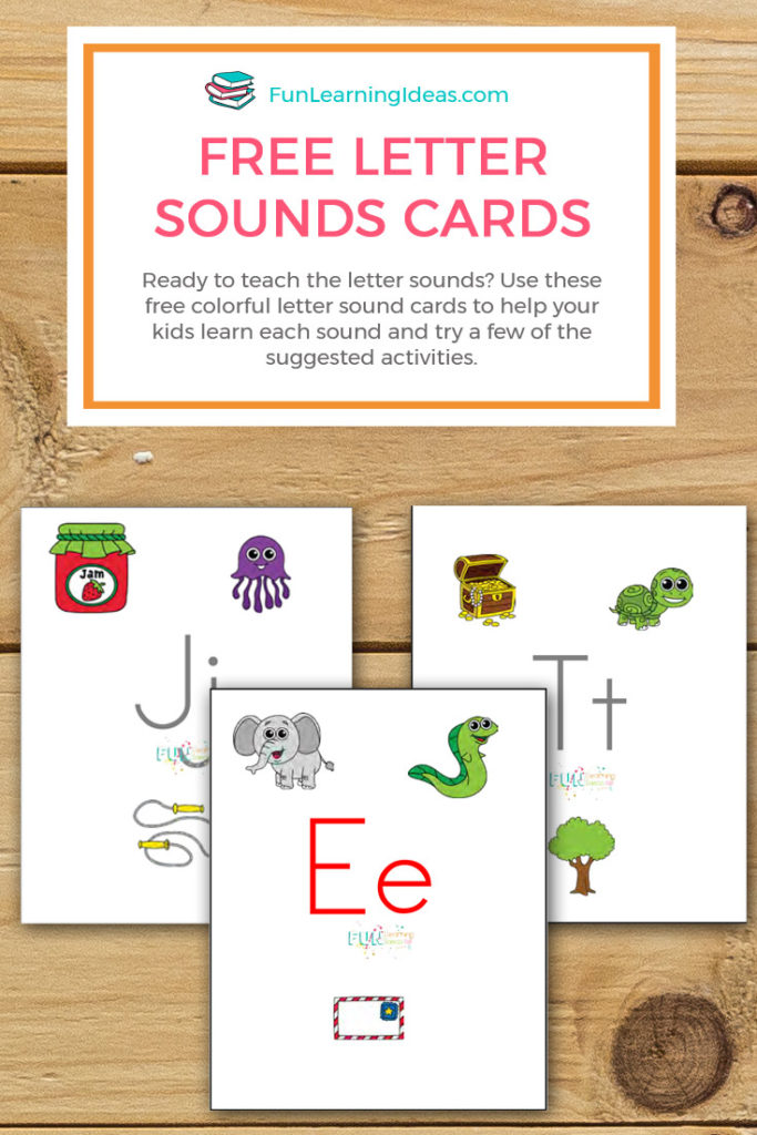 Help kids work on their short vowel sounds with these sound cards. :: www.thriftyhomeschoolers.com