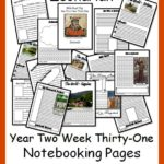 Bible Notebooking Pages: Zechariah