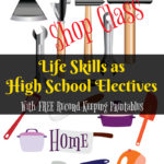 High School Life Skills Classes for Credit