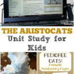 Free Aristocats Unit Study