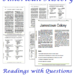 Free History Curriculum for 9-12 Grades