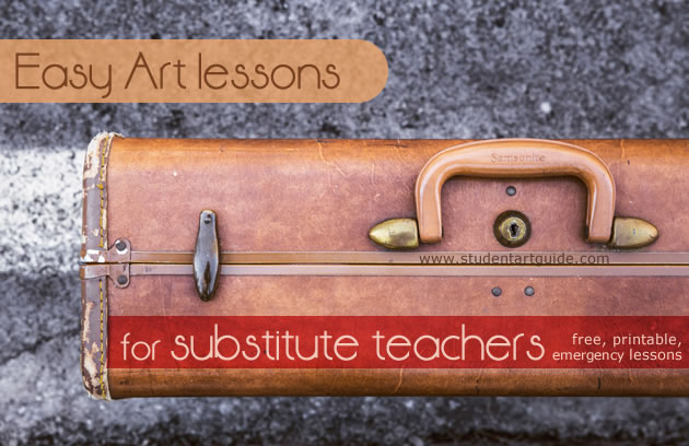 Do you have a budding artist in your home? Are you looking to expand your child's art lessons? Check out these free lessons for Middle & High School. :: www.thriftyhomeschoolers.com