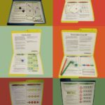 Printable Middle School Math Games
