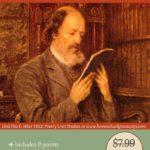 Alfred Lord Tennyson Unit Study Freebie