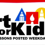 Free Online Art Videos for Kids
