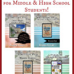 Free Church History Resources for Upper Grades