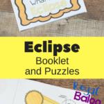 Eclipse Mini Booklet