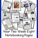 Psalms Notebooking Pages