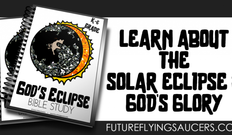 Free Solar Eclipse Bible Study Lesson