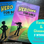 "GIVEAWAY: ""How to be a Heroine"" {5 winners}"