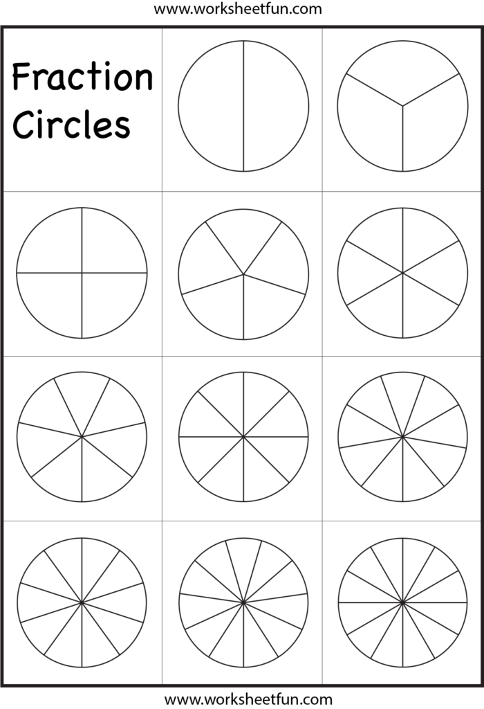 It can be a real struggle for kids to learn their fractions, so give them some extra practice with these printable worksheets. :: www.thriftyhomeschoolers.com