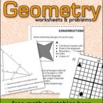 Free Geometry Practice Worksheets