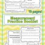 Free Linear Measurements Booklet