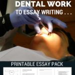 Essay Writing Printable Pack