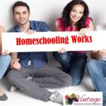 Reasons to Homeschool High Podcast
