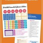 Free Homeschool Milestones Printables