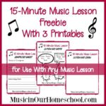 Free 15-Minute Music Lesson for Johann Strauss Jr.