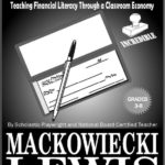 Free Checkbook Project – Creating a Classroom Economy