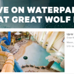 Great Wolf Lodge Groupons