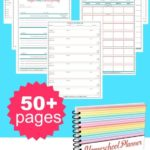 Free 2017 Homeschool Planner