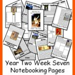Psalms Notebooking Pages {Part 3}