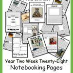 Free Habakkuk Notebooking Pages