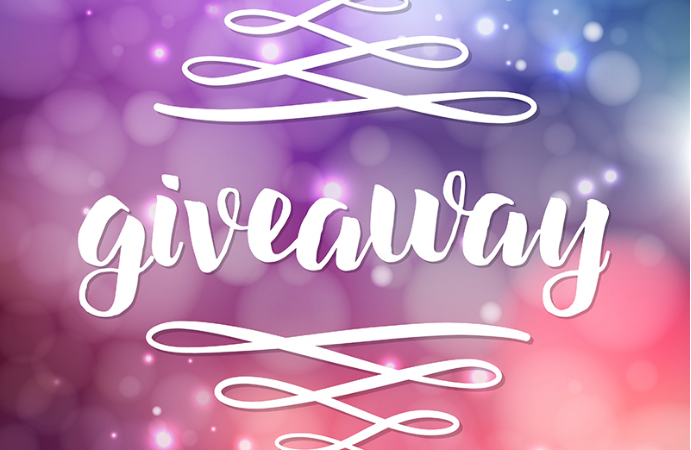 Limited Time Freebies & a HUGE Giveaway