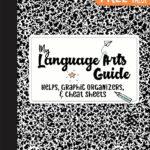 Language Arts Guide Printable Pack Freebie