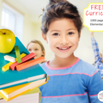 1000 Page Elementary Curricula FREE