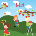 Free All About Me Apple themed Pack
