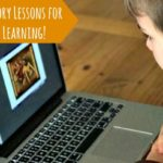 Self-Paced History Lessons Giveaway