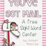 Free Sight Word Printables
